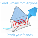 Send E-mail From Anyone by TartuApps