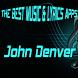 John Denver Lyrics Music by BalaKatineung Studio
