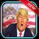 Super Trump Run by BoxDroid
