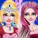 Pink Gothic Style - Fashion Salon