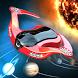 Flying Car Simulator : Space by Fynatic Games