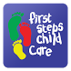 First Steps Child Care by Kindyhub
