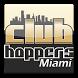 Club Hoppers by DA-APP, INC.