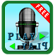 Fancy Voice Recorder by OleGamezz