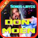 DON MOEN songs Full 2017 by omtolaletdev