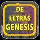 Genesis de Letras