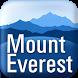 Mount Everest 3D by 3D RealityMaps