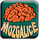 Mozgalice by ChigraApp