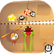 Jump Cut The Rope by NGsProduction