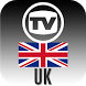 TV Channels UK by Albax TV