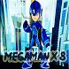 New Hint Megaman X 8 2017 by bintang rapopo