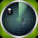 prank ghost detector 2 by TenAppsAndGames