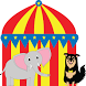 Animal Circus: PEEKABOO (Free) by AlphaWare