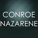 Conroe Nazarene by eChurch App
