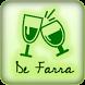 DeFarra for Baviera Licores by Andrés Mauricio