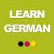 Learn German from Scratch by ZeeMelApps