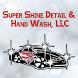 Super Shine Detail & Hand Wash by HP Designz LLC
