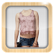 Girls Jeans Top Photo Suit by jnssofttech