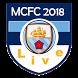 Man City calendar 2017 / 18