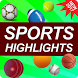All Sports Highlights by Media Dimond