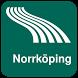 Norrköping Map offline