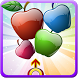 Apple Fruit Bubble Shooter by Simple New App