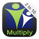 Learn the Multiplication Table by Nightlight Learning Tools Inc.