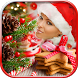 Christmas Photo Frames by Photo Frames Free