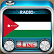 RADIO JORDAN FM LIVE by Online Radio Stations HD