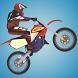 Stunt Bike Race 3D Free by Sansuki