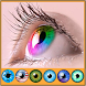 Eye Color Changer by Soft MobiLab