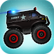 Monster Truck Police Racing by Tiny Lab Productions