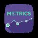 Metrics – UrbanPiper analytics