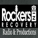 ROCKERS IN RECOVERY RADIO