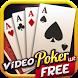 Video Poker World Tour by Korner Entertainment