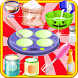 cooking games natural pancakes by SamuelRainbow