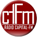 Rádio Capital FM 87.7 by Bcassama Tecnologies