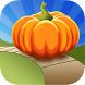 Pumpkin Path by Symbue Creative Ltd