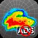MyRadar Weather Radar Ad Free by ACME AtronOmatic