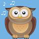 Звуки птиц и животных малышей by BooksApp