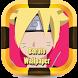 Anime Boruto Wallpaper HD by AnimeAddict