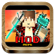 Crazy Weapons Mod For MCPE by Saifon Kimhuned