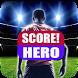 Guide Score! HERO by kcs inc