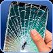 Broken Screen & Cracked Screen