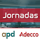 Jornadas Adecco - apd by evenTwo