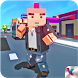 New York Gangster Fight: Blocky by Kooky Games