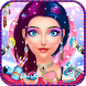 Christmas Girl Makeover by Makeover Girls Game