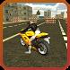 Motor Bike Crush Simulator 3D by Pudlus Games