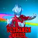 How To Play Ultraman Mebius