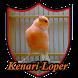 Kenari Loper Master by RamadhanDev